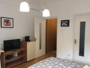 Balcescu Studio, Апартаменты  Бухарест - big - 6