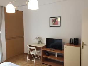 Balcescu Studio, Апартаменты  Бухарест - big - 4