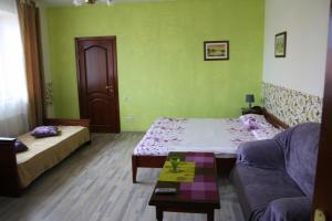 One Bedroom Klaipeda-Apartments
