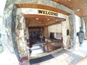 Bumi Nusantara Hotel by CILAS
