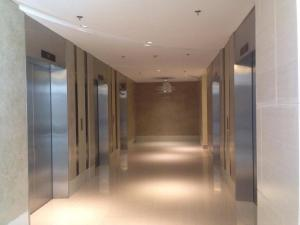 One Bedroom Apartment in Shell Residences, Apartmány  Manila - big - 26