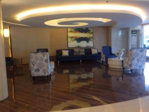 One Bedroom Apartment in Shell Residences, Apartmány  Manila - big - 25