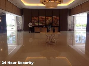 One Bedroom Apartment in Shell Residences, Apartmány  Manila - big - 14