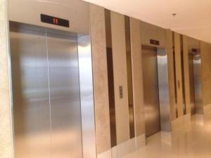 One Bedroom Apartment in Shell Residences, Apartmány  Manila - big - 12