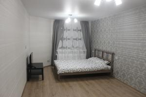 Apartment on Molodezhnaya 18