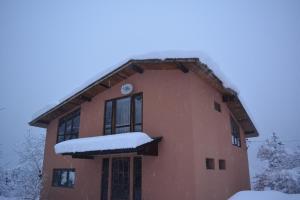 Gornaya Lastochka Holiday Home