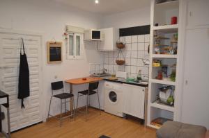 Tesoro Apartment