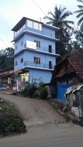 Green Villa, Chaty v prírode  Mananthavady - big - 1