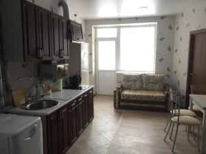 Apartments on Berezovaya