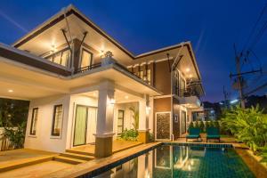 obrázek - Baan Ari Pool Villa
