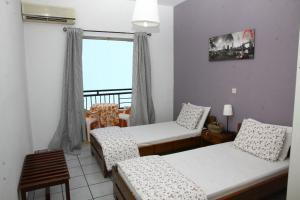 Happy Days, Apartmánové hotely  Malia - big - 3