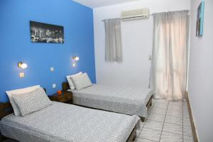 Happy Days, Apartmánové hotely  Malia - big - 132