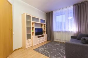 Apartments on Kondratyevskiy 64