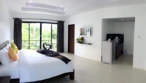 obrázek - The Seashore Kamala Service Apartment