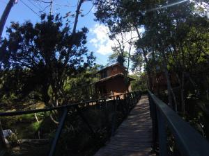 Pousada Recanto das Vieiras, Vendégházak  Porto Belo - big - 10