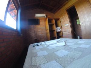 Pousada Recanto das Vieiras, Vendégházak  Porto Belo - big - 58