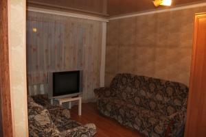 Apartment on prospekt Kirova 81