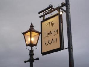 The Leaking Well