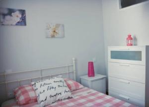 Santa Ana - Sol apartment