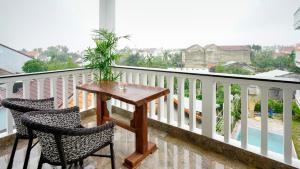 Hoi An Maison Vui Villa, Отели  Хойан - big - 15