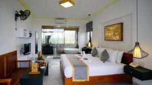 Hoi An Maison Vui Villa, Отели  Хойан - big - 5