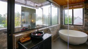 Hoi An Maison Vui Villa, Отели  Хойан - big - 3