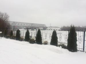 House Near River on Zavodskaya