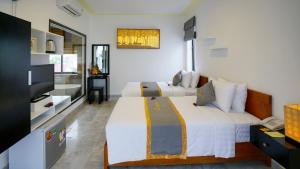 Hoi An Maison Vui Villa, Отели  Хойан - big - 24