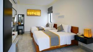 Hoi An Maison Vui Villa, Отели  Хойан - big - 21