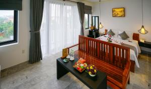 Hoi An Maison Vui Villa, Отели  Хойан - big - 10