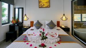 Hoi An Maison Vui Villa, Отели  Хойан - big - 8