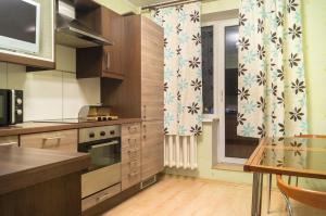Apartment on Kolomyazhskiy 36