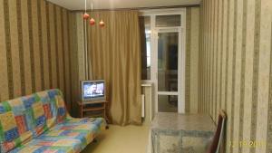 Apartment on Kondratyevskom 70