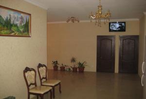 Hostel on Stroiteley 21