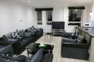 Maida Vale Apartments