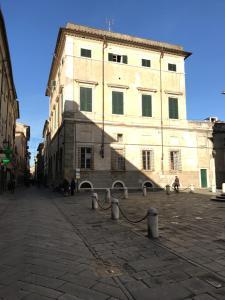 Il Palazzo del Conte
