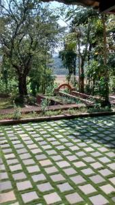 Palkadavu Warium Villa, Holiday homes  Mananthavady - big - 6