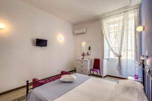 Filiberto, Апартаменты  Рим - big - 5