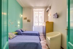 Filiberto, Апартаменты  Рим - big - 7