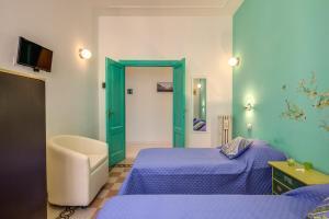 Filiberto, Апартаменты  Рим - big - 9
