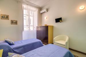 Filiberto, Апартаменты  Рим - big - 10