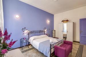 Filiberto, Апартаменты  Рим - big - 11
