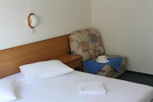 Hotel Podgorka, Hotel  Podgora - big - 24