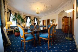 Отель Украина - фото 15