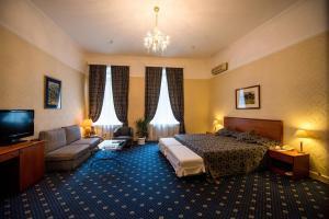 Отель Украина - фото 4