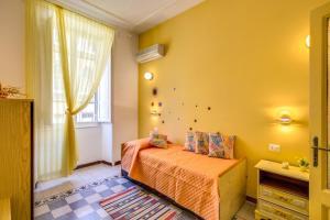 Filiberto, Апартаменты  Рим - big - 12