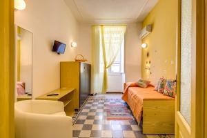 Filiberto, Апартаменты  Рим - big - 13