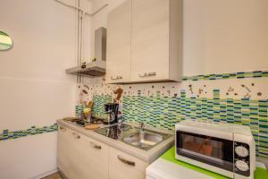 Filiberto, Апартаменты  Рим - big - 15