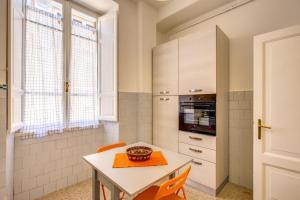 Filiberto, Апартаменты  Рим - big - 17