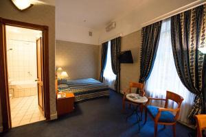 Отель Украина - фото 6